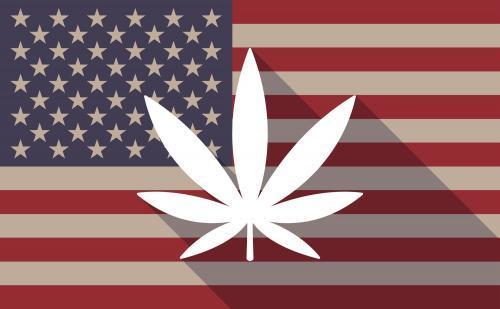 medical marijuana in the workplace, us marijuana laws