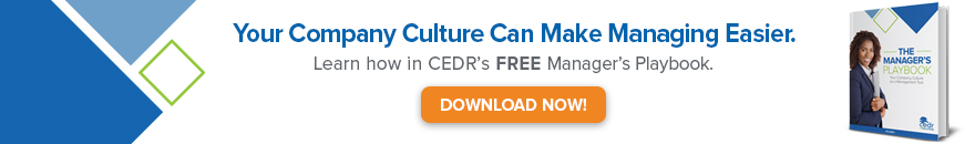download our manager's playbook on company culture, free