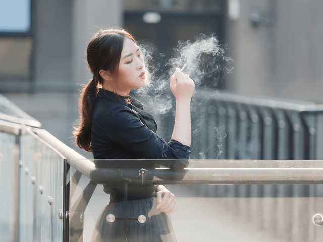 Employee Smoking & Your Rights as an Employer