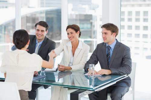 a successful behavioral interview