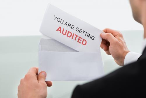 audit for independent contractor misclassification
