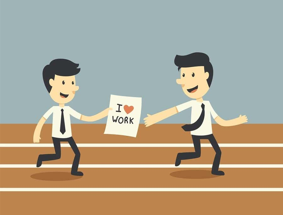 get your new hire off to a running start when onboarding