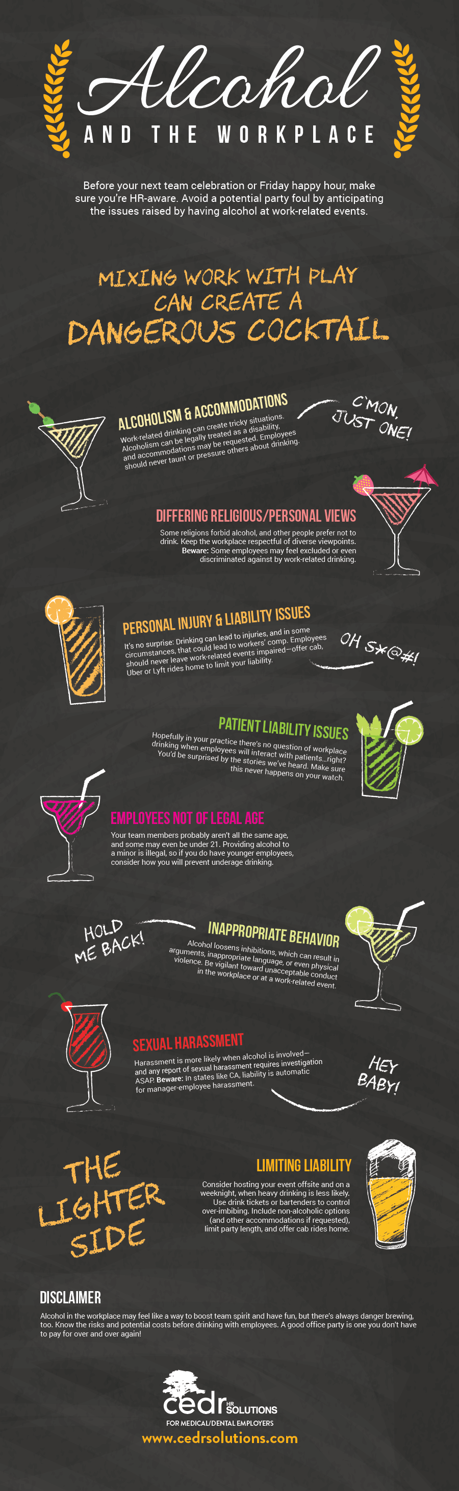 Happy Hour Drinking Games