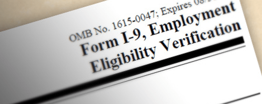 New IRS I-9 Form Not Working In Most Browsers: Here's a Working Copy
