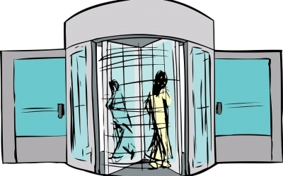 Stop the Revolving Door! 11 Tips to Lower Employee Turnover