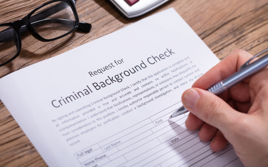 When Should I Do a Background Check (and Where Should I Go to Do It)?