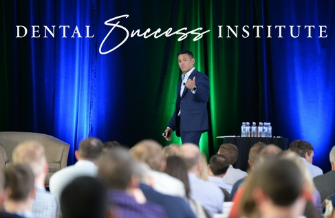 Click to register for the Dental Success Summit in Phoenix, Arizona