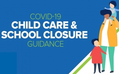 Dealing with School Closures Due to COVID-19