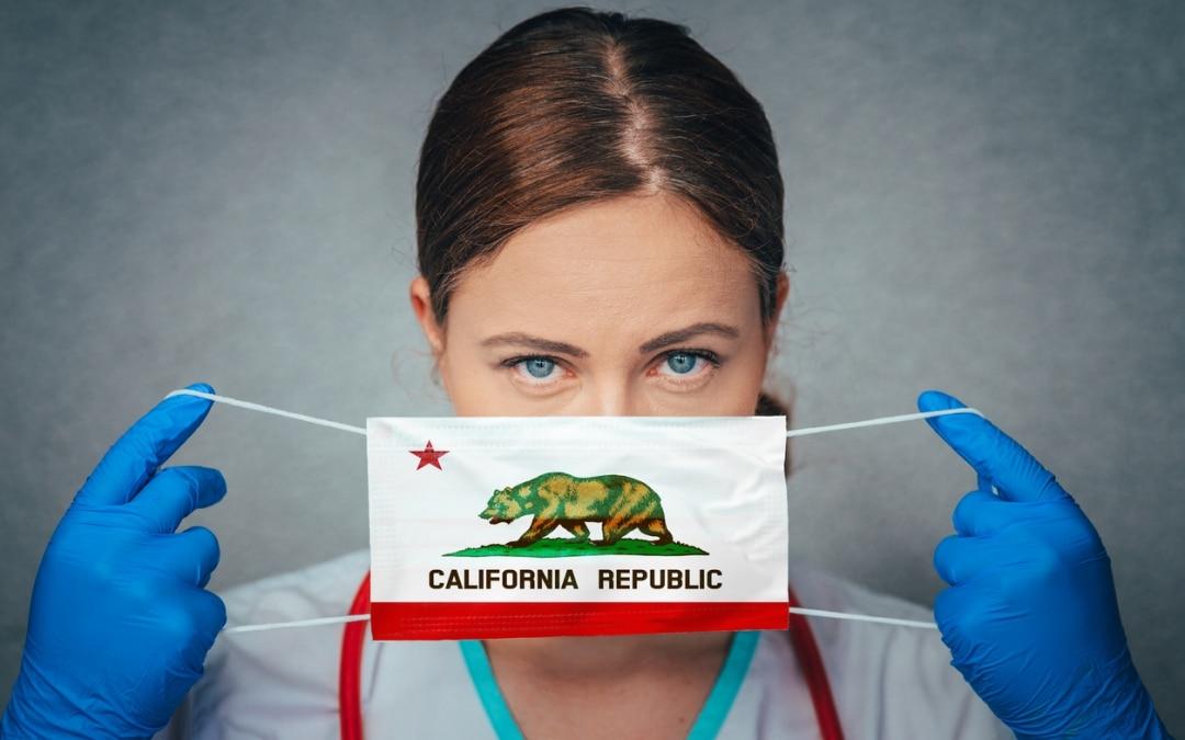 California and San Francisco Enact New COVID Laws and Protections