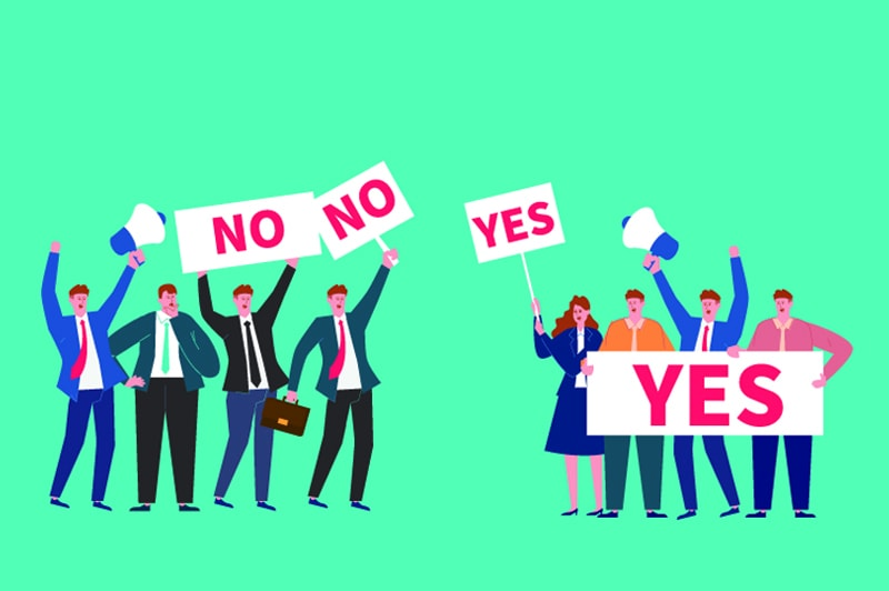 Politics in the Workplace: Managing to Prevent Political Tension at Work