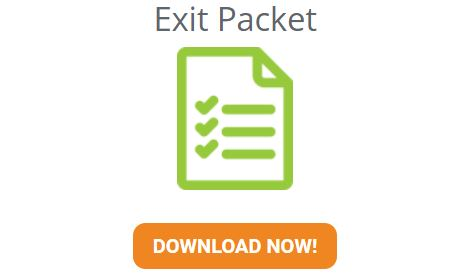 exit packet graphic