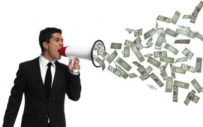 Wage Whispers: Can I Stop Salary Talk?