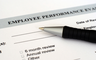 Yearly Evaluations, 90-Day Reviews, and One-on-Ones: What's the Difference?